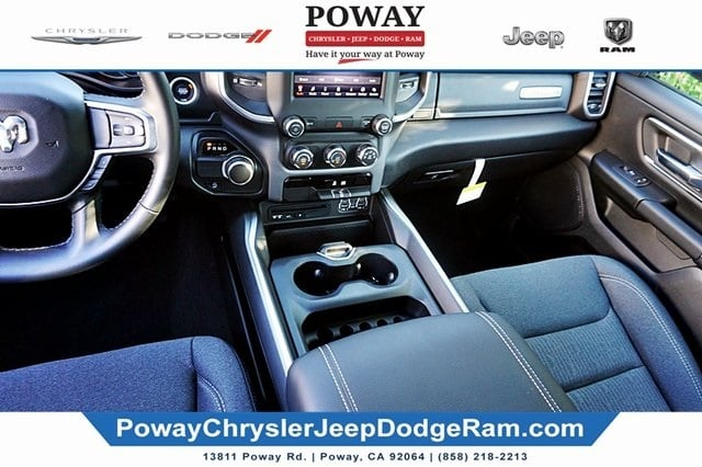 2019 Ram 1500 Crew Cab 4x2,  Pickup #C16964 - photo 24