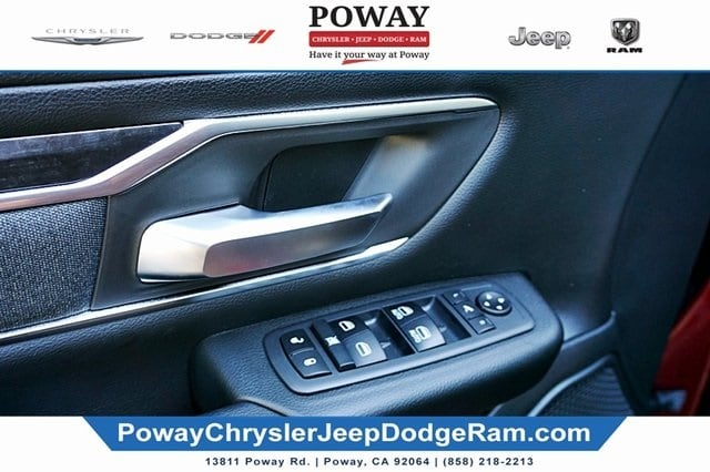 2019 Ram 1500 Crew Cab 4x2,  Pickup #C16964 - photo 27