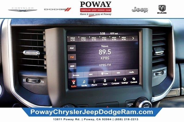 2019 Ram 1500 Crew Cab 4x2,  Pickup #C16964 - photo 28