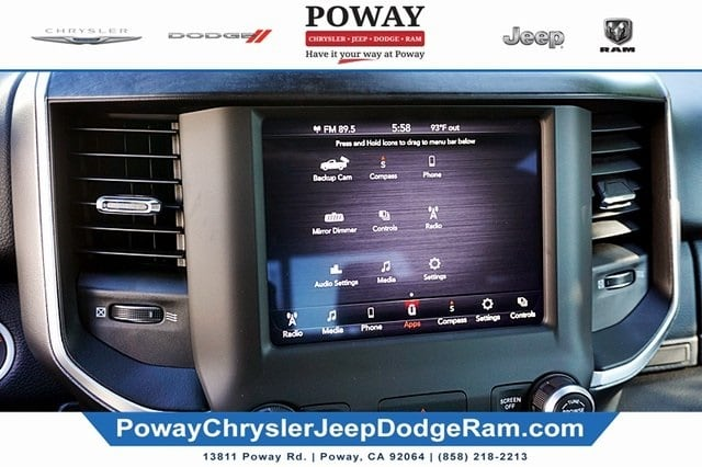 2019 Ram 1500 Crew Cab 4x2,  Pickup #C16964 - photo 29