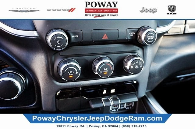 2019 Ram 1500 Crew Cab 4x2,  Pickup #C16964 - photo 31