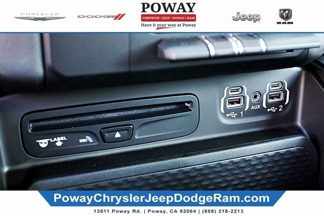 2019 Ram 1500 Crew Cab 4x2,  Pickup #C16964 - photo 32