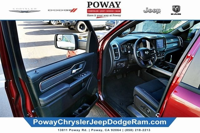 2019 Ram 1500 Crew Cab 4x2,  Pickup #C16964 - photo 37