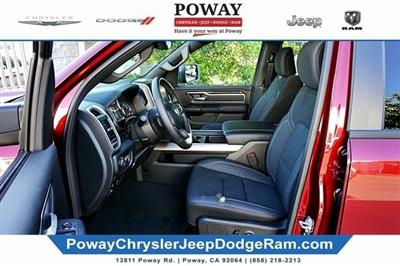 2019 Ram 1500 Crew Cab 4x2,  Pickup #C16964 - photo 17