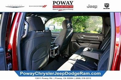 2019 Ram 1500 Crew Cab 4x2,  Pickup #C16964 - photo 20