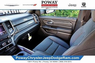 2019 Ram 1500 Crew Cab 4x2,  Pickup #C16964 - photo 25