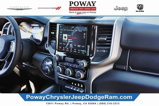 2019 Ram 1500 Crew Cab 4x2,  Pickup #C16965 - photo 13