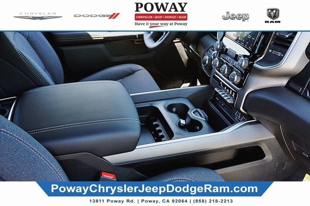 2019 Ram 1500 Crew Cab 4x2,  Pickup #C16965 - photo 14