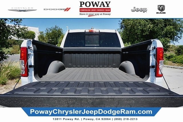 2019 Ram 1500 Crew Cab 4x2,  Pickup #C16965 - photo 16