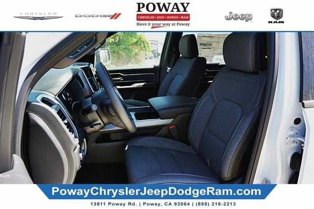 2019 Ram 1500 Crew Cab 4x2,  Pickup #C16965 - photo 19
