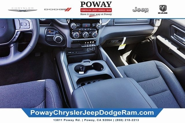 2019 Ram 1500 Crew Cab 4x2,  Pickup #C16965 - photo 25