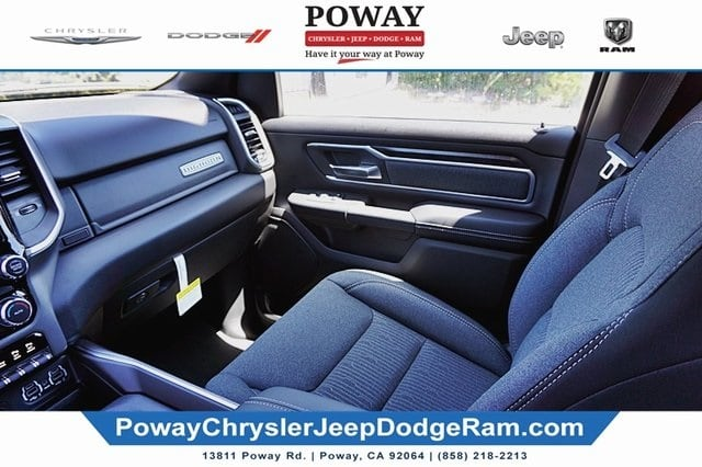 2019 Ram 1500 Crew Cab 4x2,  Pickup #C16965 - photo 26