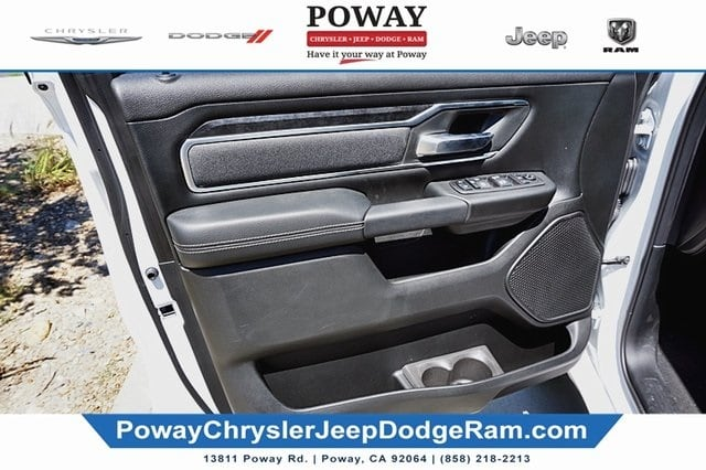 2019 Ram 1500 Crew Cab 4x2,  Pickup #C16965 - photo 27