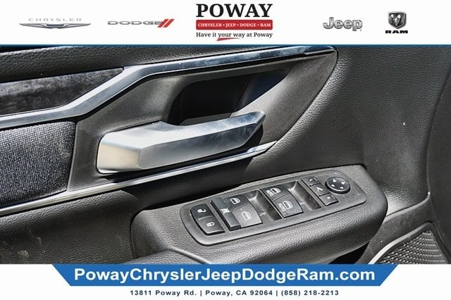 2019 Ram 1500 Crew Cab 4x2,  Pickup #C16965 - photo 28