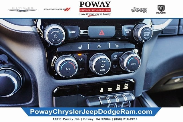 2019 Ram 1500 Crew Cab 4x2,  Pickup #C16965 - photo 33