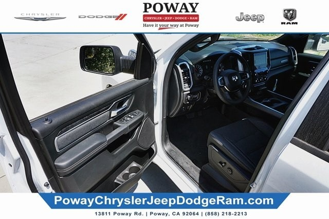 2019 Ram 1500 Crew Cab 4x2,  Pickup #C16965 - photo 39