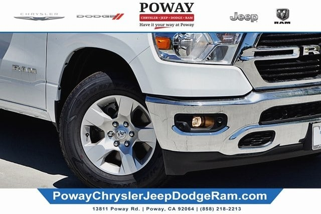 2019 Ram 1500 Crew Cab 4x2,  Pickup #C16965 - photo 3