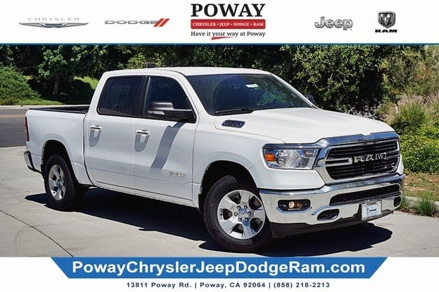 2019 Ram 1500 Crew Cab 4x2,  Pickup #C16965 - photo 4