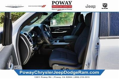2019 Ram 1500 Crew Cab 4x2,  Pickup #C16965 - photo 18