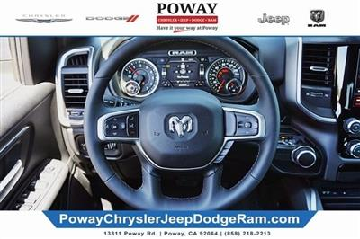 2019 Ram 1500 Crew Cab 4x2,  Pickup #C16965 - photo 23