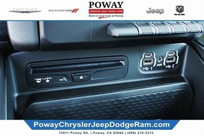 2019 Ram 1500 Crew Cab 4x2,  Pickup #C16965 - photo 34