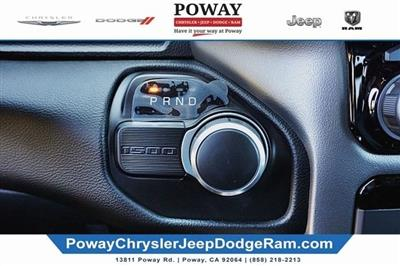 2019 Ram 1500 Crew Cab 4x2,  Pickup #C16965 - photo 36