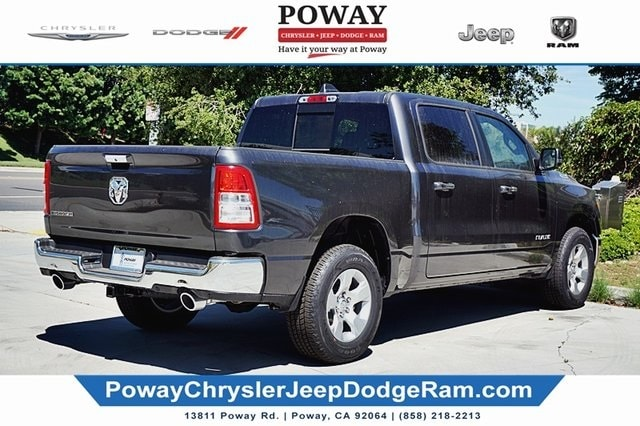 2019 Ram 1500 Crew Cab 4x2, Pickup #C16971 - photo 2