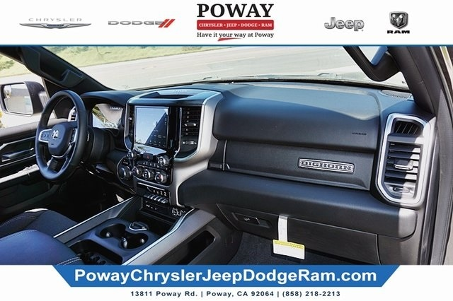 2019 Ram 1500 Crew Cab 4x2, Pickup #C16971 - photo 11
