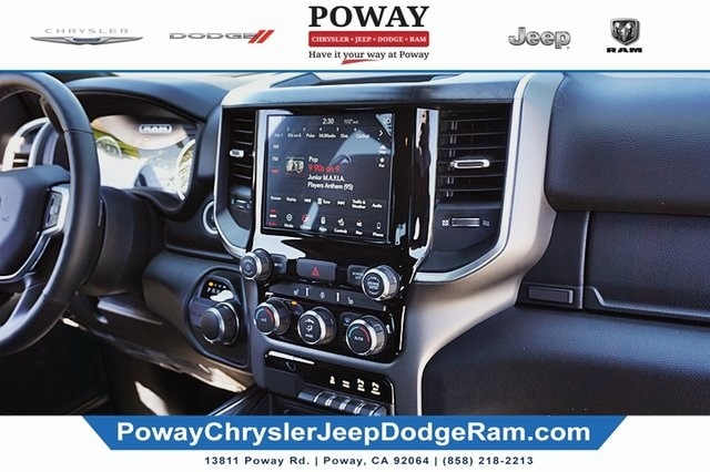 2019 Ram 1500 Crew Cab 4x2, Pickup #C16971 - photo 12