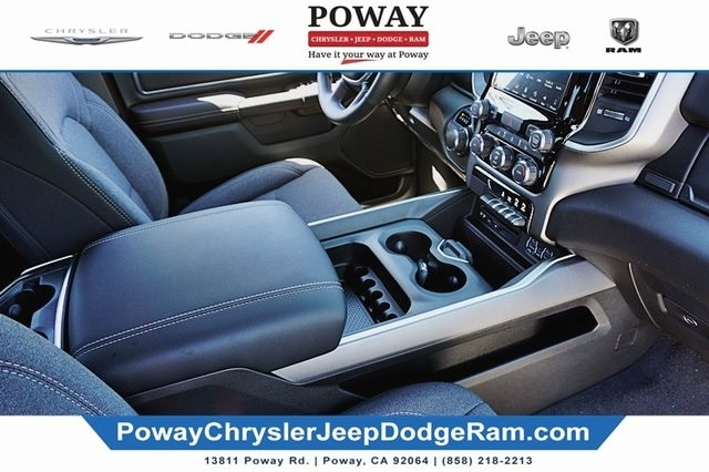 2019 Ram 1500 Crew Cab 4x2, Pickup #C16971 - photo 13