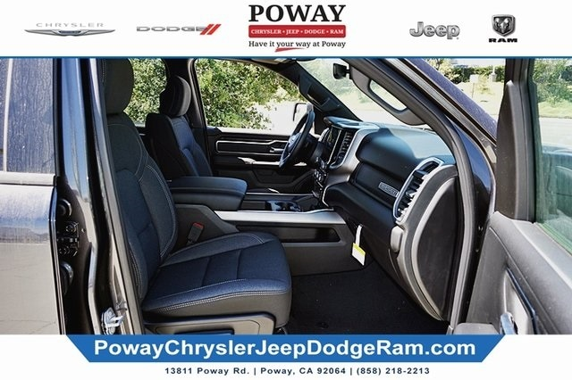 2019 Ram 1500 Crew Cab 4x2, Pickup #C16971 - photo 14