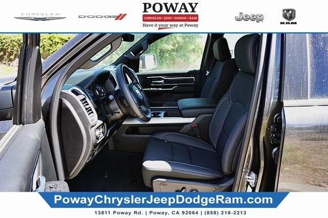 2019 Ram 1500 Crew Cab 4x2, Pickup #C16971 - photo 15