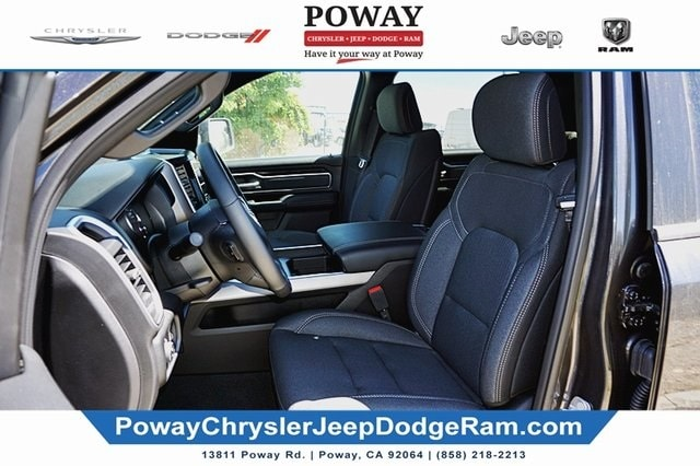 2019 Ram 1500 Crew Cab 4x2, Pickup #C16971 - photo 16