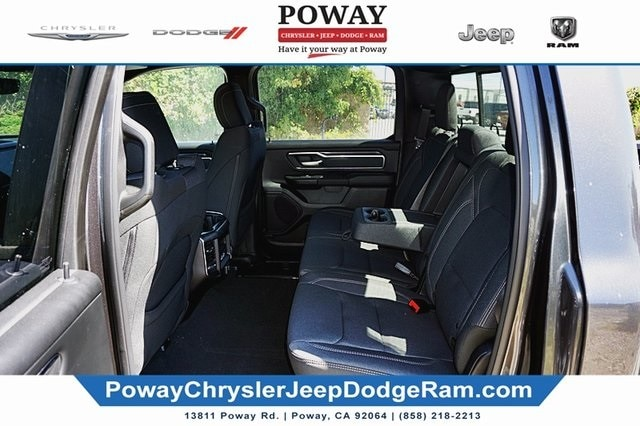 2019 Ram 1500 Crew Cab 4x2, Pickup #C16971 - photo 17