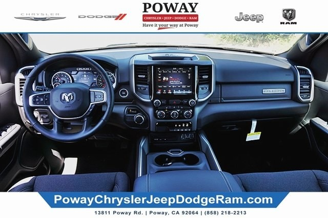 2019 Ram 1500 Crew Cab 4x2, Pickup #C16971 - photo 19