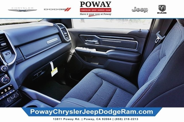 2019 Ram 1500 Crew Cab 4x2, Pickup #C16971 - photo 23