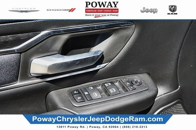 2019 Ram 1500 Crew Cab 4x2, Pickup #C16971 - photo 25