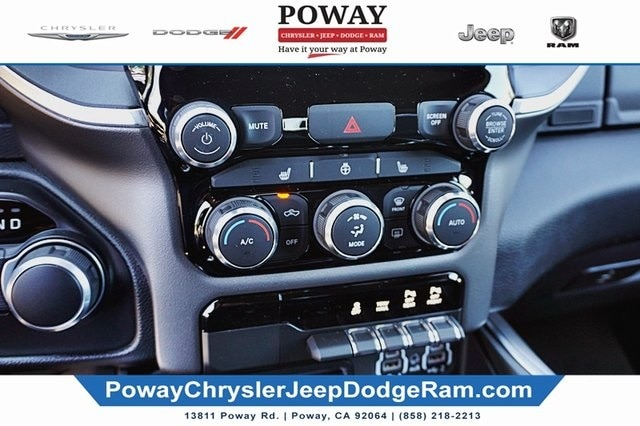 2019 Ram 1500 Crew Cab 4x2, Pickup #C16971 - photo 30