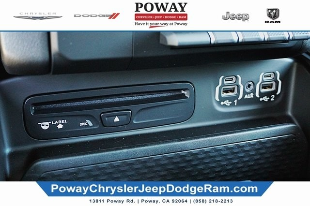 2019 Ram 1500 Crew Cab 4x2, Pickup #C16971 - photo 31