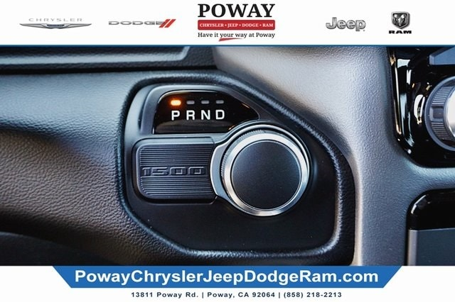 2019 Ram 1500 Crew Cab 4x2, Pickup #C16971 - photo 33