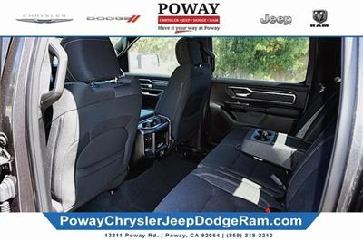 2019 Ram 1500 Crew Cab 4x2, Pickup #C16971 - photo 18