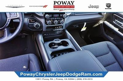 2019 Ram 1500 Crew Cab 4x2, Pickup #C16971 - photo 22