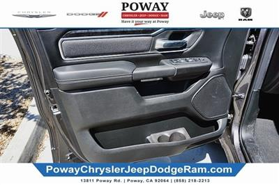 2019 Ram 1500 Crew Cab 4x2, Pickup #C16971 - photo 24