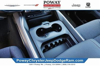 2019 Ram 1500 Crew Cab 4x2, Pickup #C16971 - photo 32