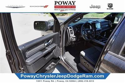 2019 Ram 1500 Crew Cab 4x2, Pickup #C16971 - photo 36