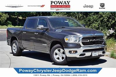 2019 Ram 1500 Crew Cab 4x2, Pickup #C16971 - photo 3