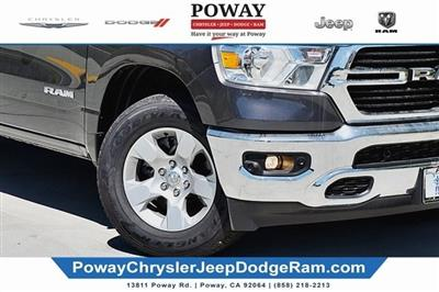 2019 Ram 1500 Crew Cab 4x2, Pickup #C16971 - photo 4