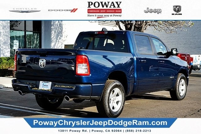 2019 Ram 1500 Crew Cab 4x2,  Pickup #C16974 - photo 2