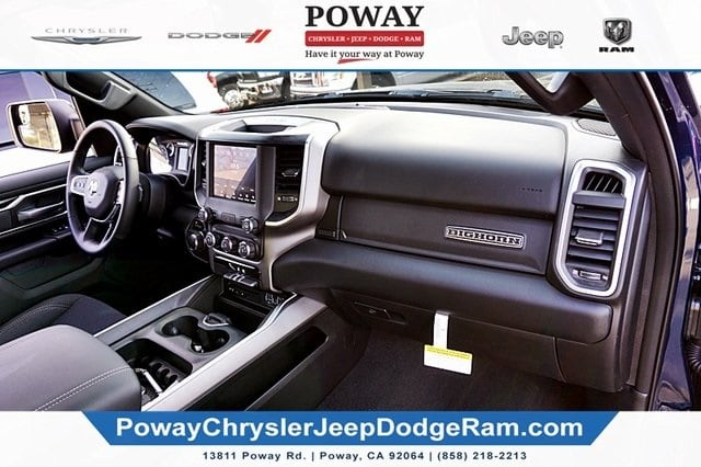 2019 Ram 1500 Crew Cab 4x2,  Pickup #C16974 - photo 10