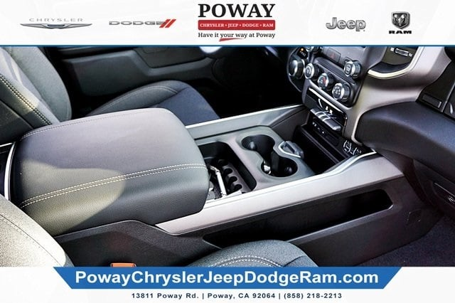 2019 Ram 1500 Crew Cab 4x2,  Pickup #C16974 - photo 12